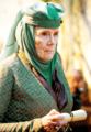 Olenna Tyrell - game-of-thrones fan art
