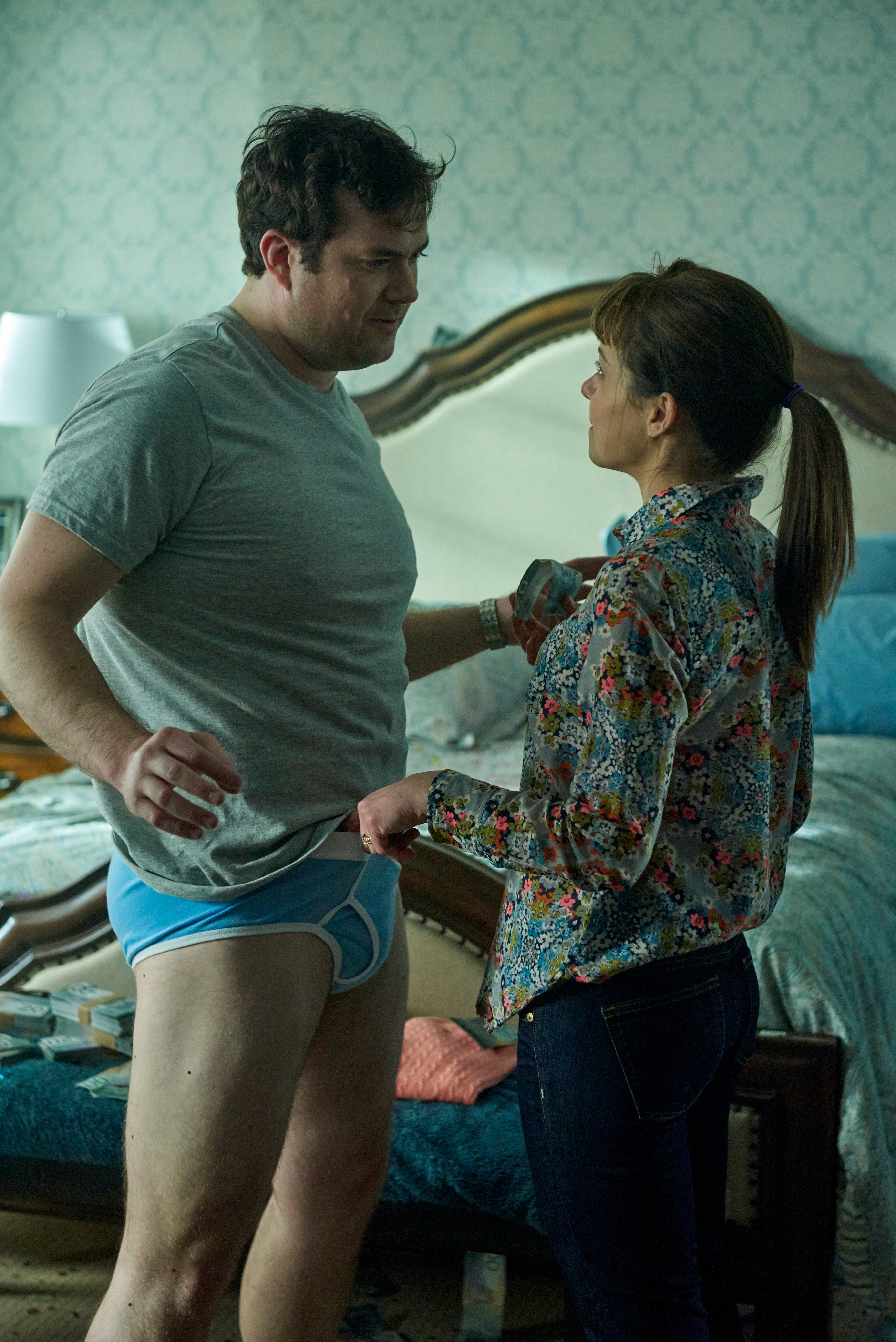 """Orphan Black """"Certain Agony of the Battlefield"""" (3x06) promotional picture"""