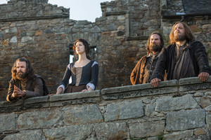 "Outlander ""To Ransom a Man's Soul"" (1x16) promotional picture"
