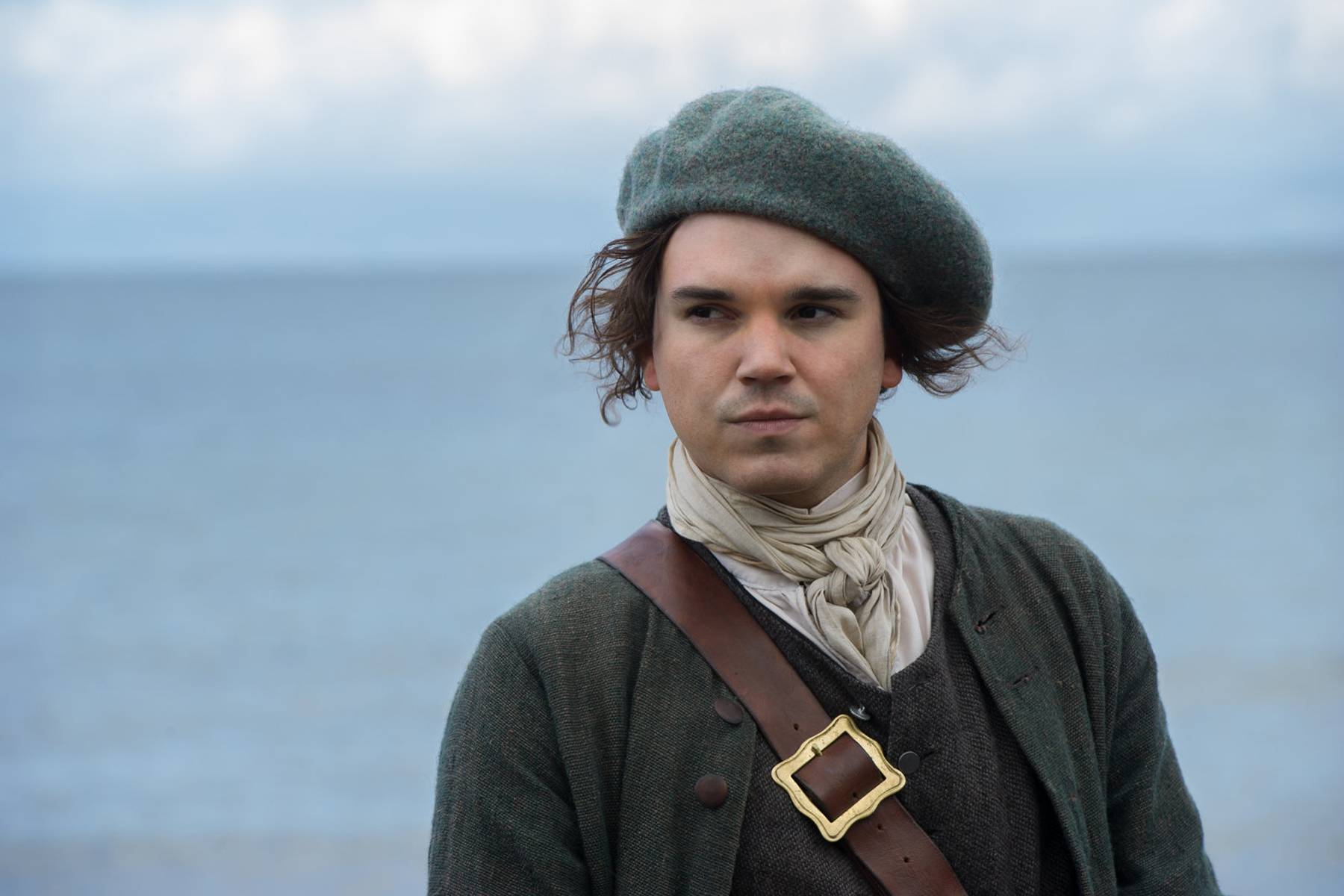 """Outlander """"To Ransom a Man's Soul"""" (1x16) promotional picture"""