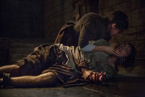 "Outlander ""Wentworth Prison"" (1x15) promotional picture"