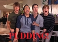 PUDDING!!!!!! - big-time-rush photo