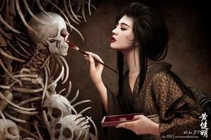 Painting par Mario Wibisono