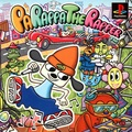 Parappa the Rapper - video-games photo