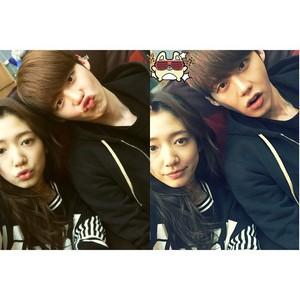 Park Shin Hye Instagram