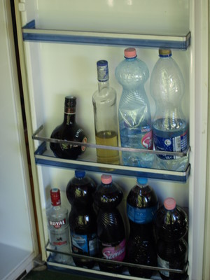 Party fridge