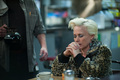 Patricia Arquette as Jeannie Kerns in Law and Order: SVU -