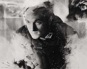 Peeta/Katniss Fanart - Mockingjay Part 2