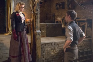 Penny Dreadful - 2x07 - promotional pictures