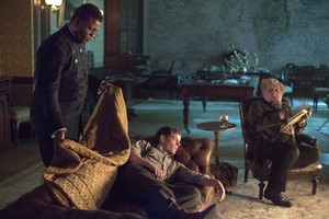 Penny Dreadful - 2x08 - promotional pictures
