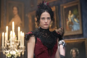 Penny Dreadful - Episode 2.06 - Glorious Horrors