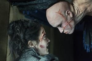 """Penny Dreadful """"Fresh Hell"""" (2x01) promotional picture"""
