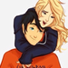 Percabeth <3 - percy-jackson-and-the-olympians-books icon