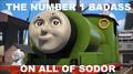 Percy Meme
