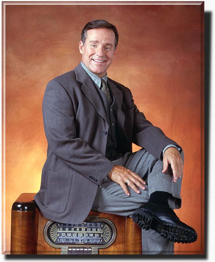 "Philip Edward ""Phil"" Hartman (September 24, 1948 – May 28, 1998"