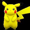 Pikachu (Smash 4 model) - pokemon photo