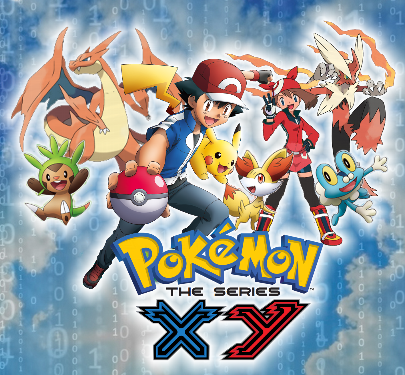 Pokemon Xy Images Pkmxy1 Hd Wallpaper And Background Photos 38501954
