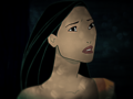 disney-princess - Pocahontas Wallpaper wallpaper