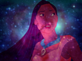 disney-princess - Pocahontas Wallpaper wallpaper