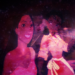 Pocahontas and Tiana - disney-crossover icon