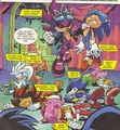 Powerful Scourge - scourge-the-hedgehog photo