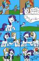 Prank Gone Wrong  - my-little-pony-friendship-is-magic fan art