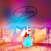 Princess Ariel and Eric - disney-princess icon