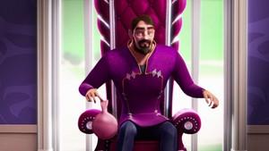 Princess Power - Bloopers