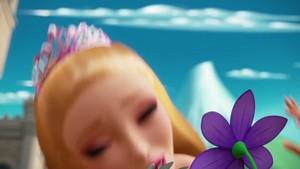 Princess Power - Kissed sa pamamagitan ng A paruparo