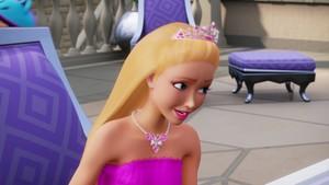 Princess Power - Kissed por A mariposa
