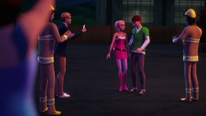Princess Power - Super Sparkle Saves the Day