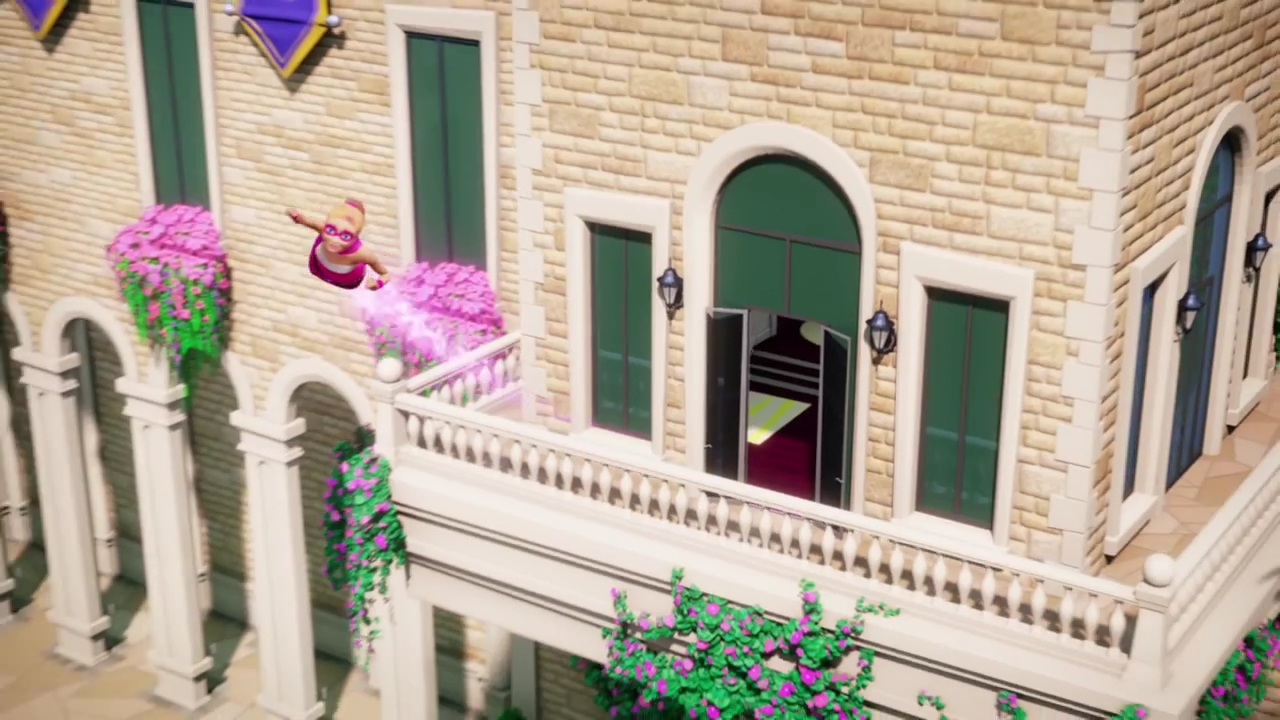 Princess Power - Super Sparkle's Costume