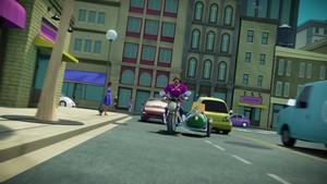 Princess Power - Super Sparkle to the Rescue