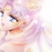 Princess Serenity - sailor-moon icon