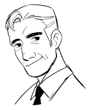Professor Callaghan