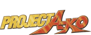 Project A-ko (Logo)