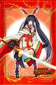 Queens Blade Grimoire Kaguya - queens-blade photo