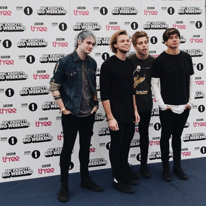 Radio 1's Big Weekend 2015