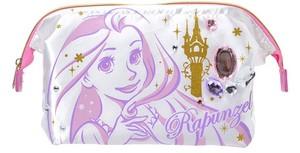 Rapunzel Cosmetic Bag