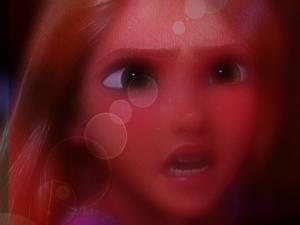Rapunzel fond d'écran