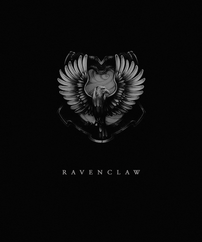Harry Potter kertas dinding called Ravenclaw