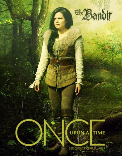 once upon a time wallpaper possibly containing a sign, seragam, and a green baret entitled Regina