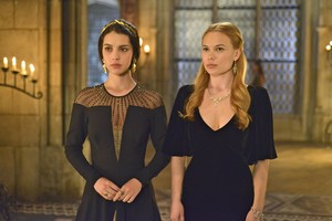 "Reign """" (1x17) promotional picture"