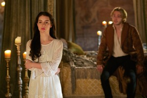"""Reign """"Forbidden"""" (2x15) promotional picture"""