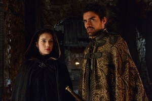 "Reign ""Mercy"" (2x10) promotional picture"