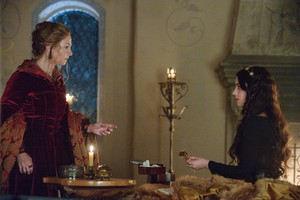 """Reign """"Royal Blood"""" (1x12) promotional picture"""