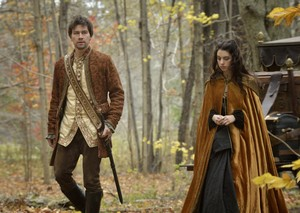 "Reign ""Sacrifice"" (1x10) promotional picture"