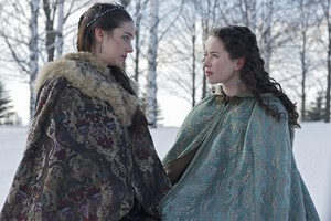 "Reign ""Tempting Fate"" (2x17) promotional picture"