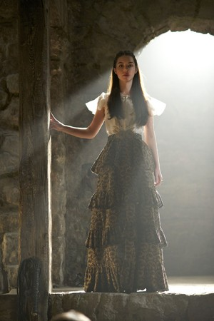 "Reign ""Terror of the Faithful"" (2x08) promotional picture"