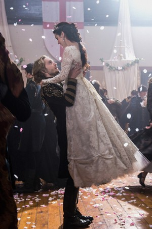 """Reign """"The Consummation"""" (1x13) promotional picture"""